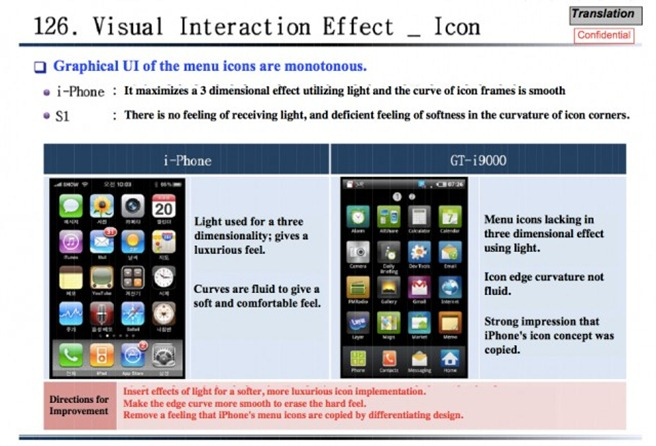 icons iphone galaxy