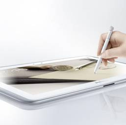 GALAXY Note 10.1 Product Image
