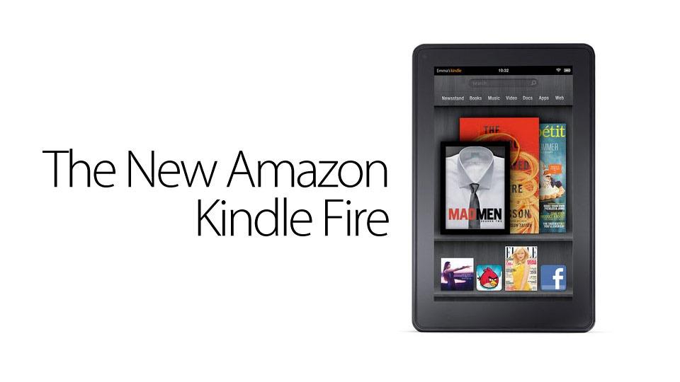 Noul Kindle e aproape gata, il vom vedea la inceputul lui septembrie
