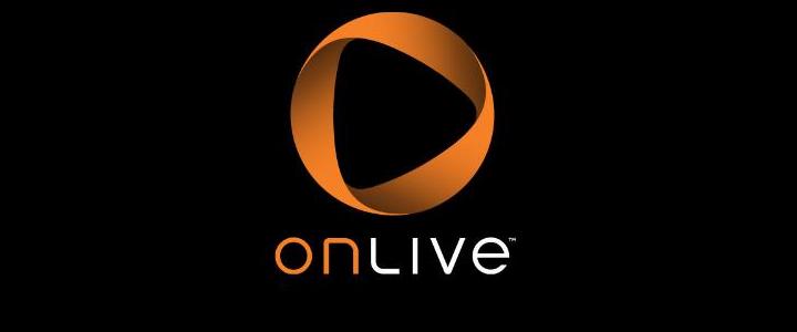 Serviciul de streaming OnLive vandut