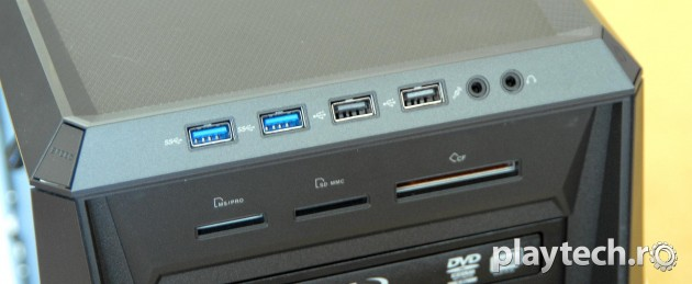 ASUS CG8580 CONECTICA CARCASA