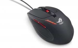 ASUS CG8580 MOUSE