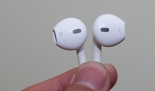 Casti Apple iPhone 5