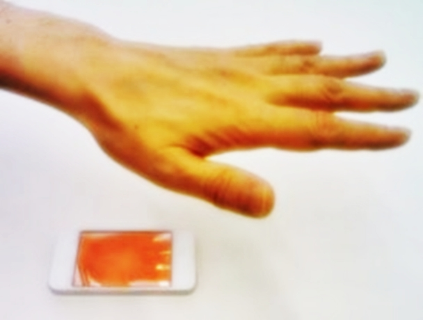 Cel mai ciudat mod de deblocare a smartphone-ului