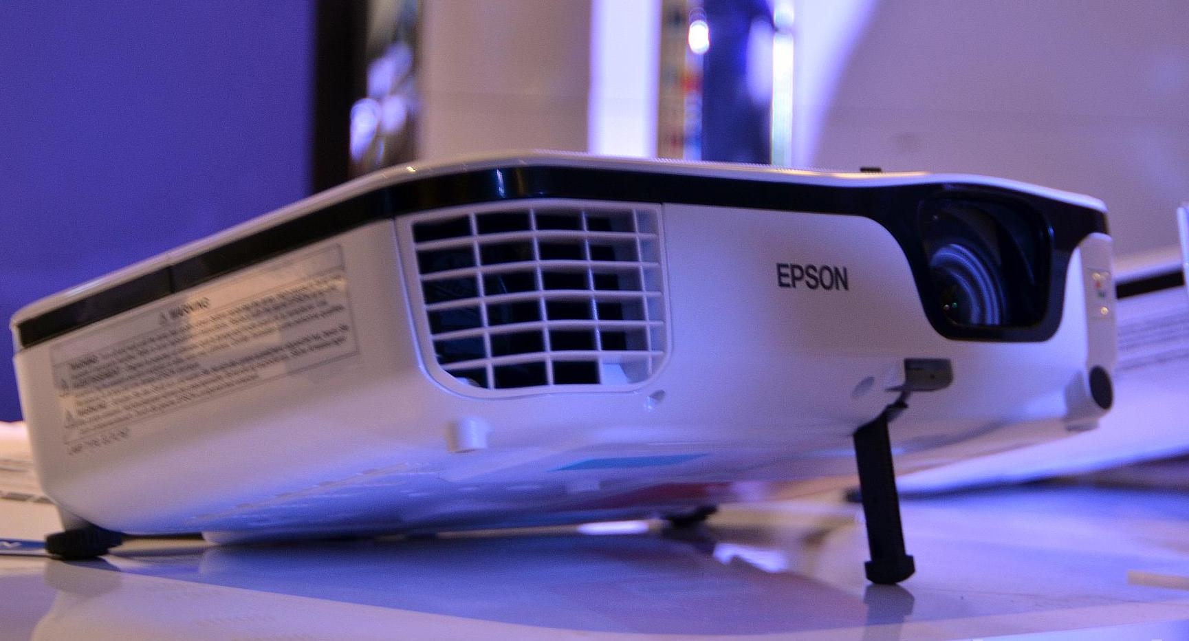 EPSON face un refresh complet al echipamentelor de print si imagine