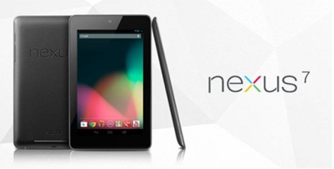 Un hack pentru Google Nexus 7 aduce captura video in 720p
