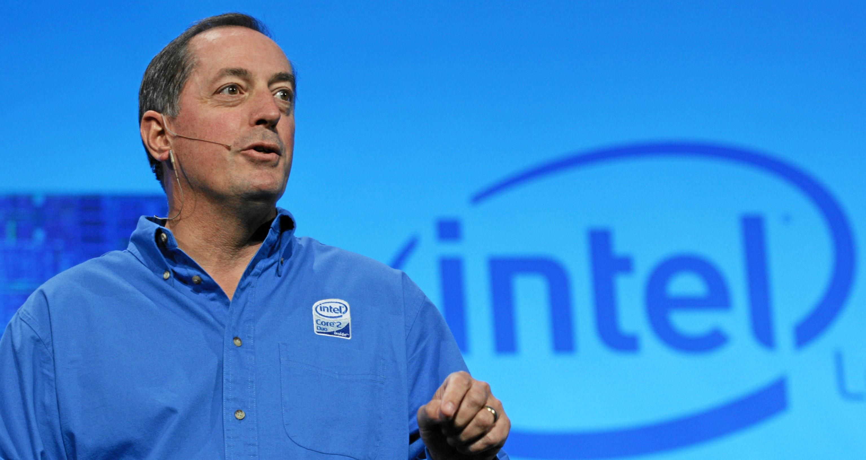 CEO-ul Intel isi exprima nemultumirea fata de Windows 8