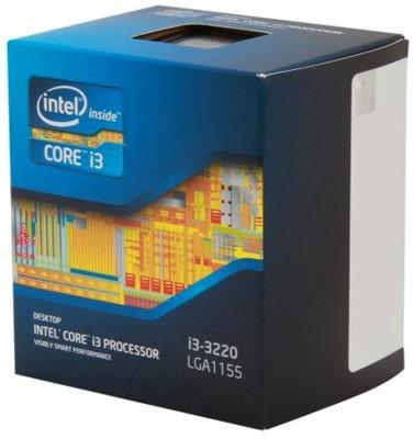 Intel a completat linia de procesoare Ivy Bridge