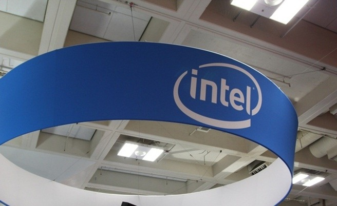 Intel down