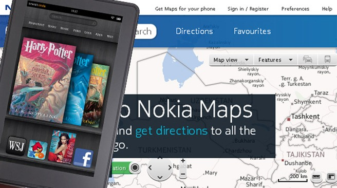 Nokia-Maps-Kindle-Fire