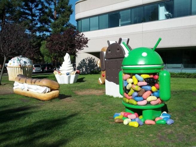 Performanta Android