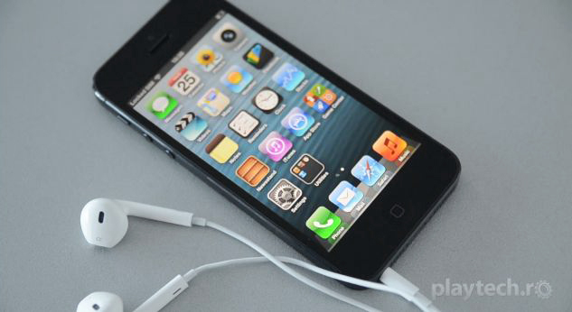 Preturi Apple iPhone 5 in magazinele online