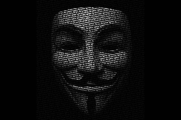 Fost purtator de cuvant al Anonymous arestat de FBI