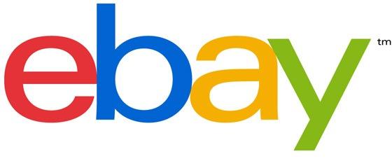 eBay intra in epoca moderna, incepe cu un nou logo