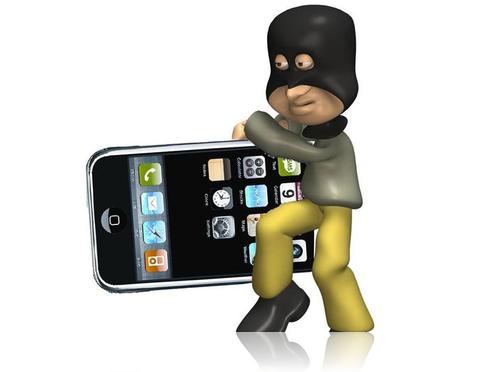 iPhone 5 furate