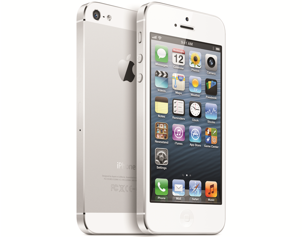 iPhone 5: Apple ne incanta si ne dezamageste din nou [PREVIEW]