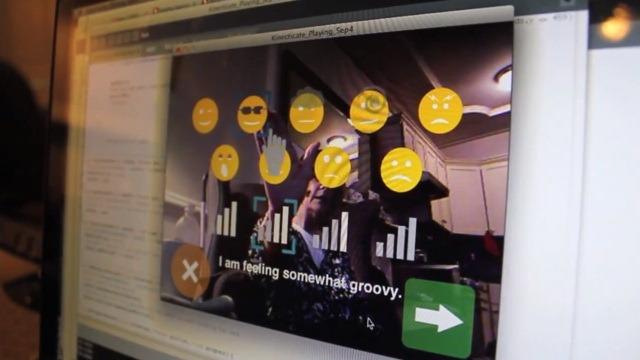 Arduino si Kinect ajuta bolnavii cu probleme motorii