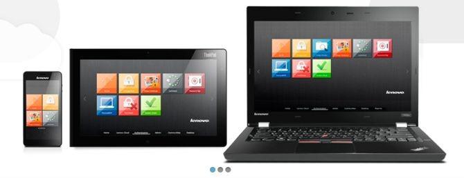 Lenovo face prima achizitie de software din istoria companiei