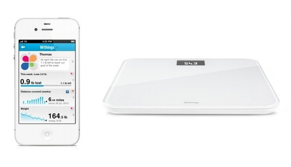 WS-30: Withings actualizeaza linia de cantare cu WiFi