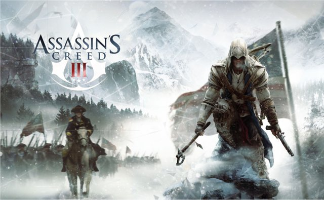 Assassin's Creed III se lanseaza maine