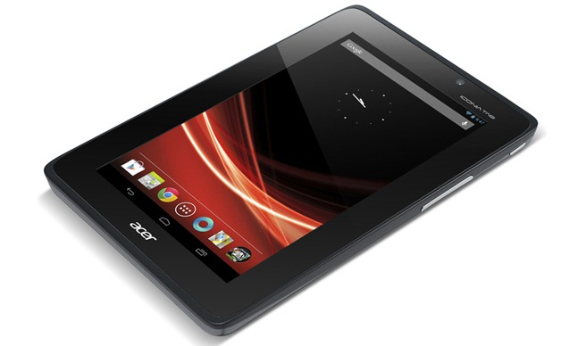 Acer Iconia Tab 110