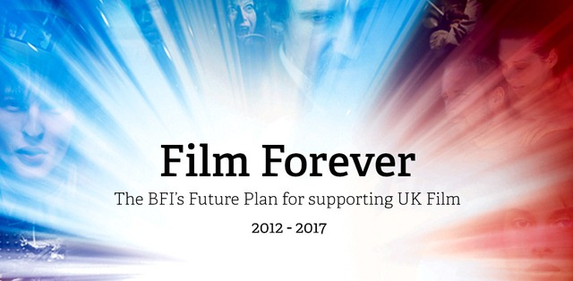British Film Institute vrea sa imortalizeze 10.000 de filme
