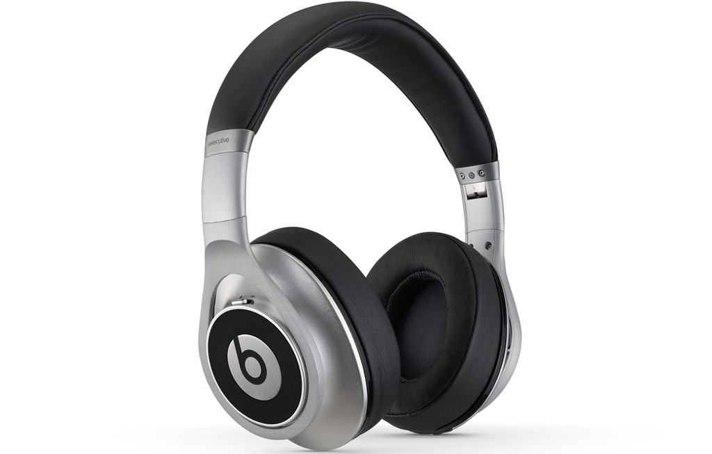 "Beats Executive – Casti pentru un public mai ""exclusivist"""