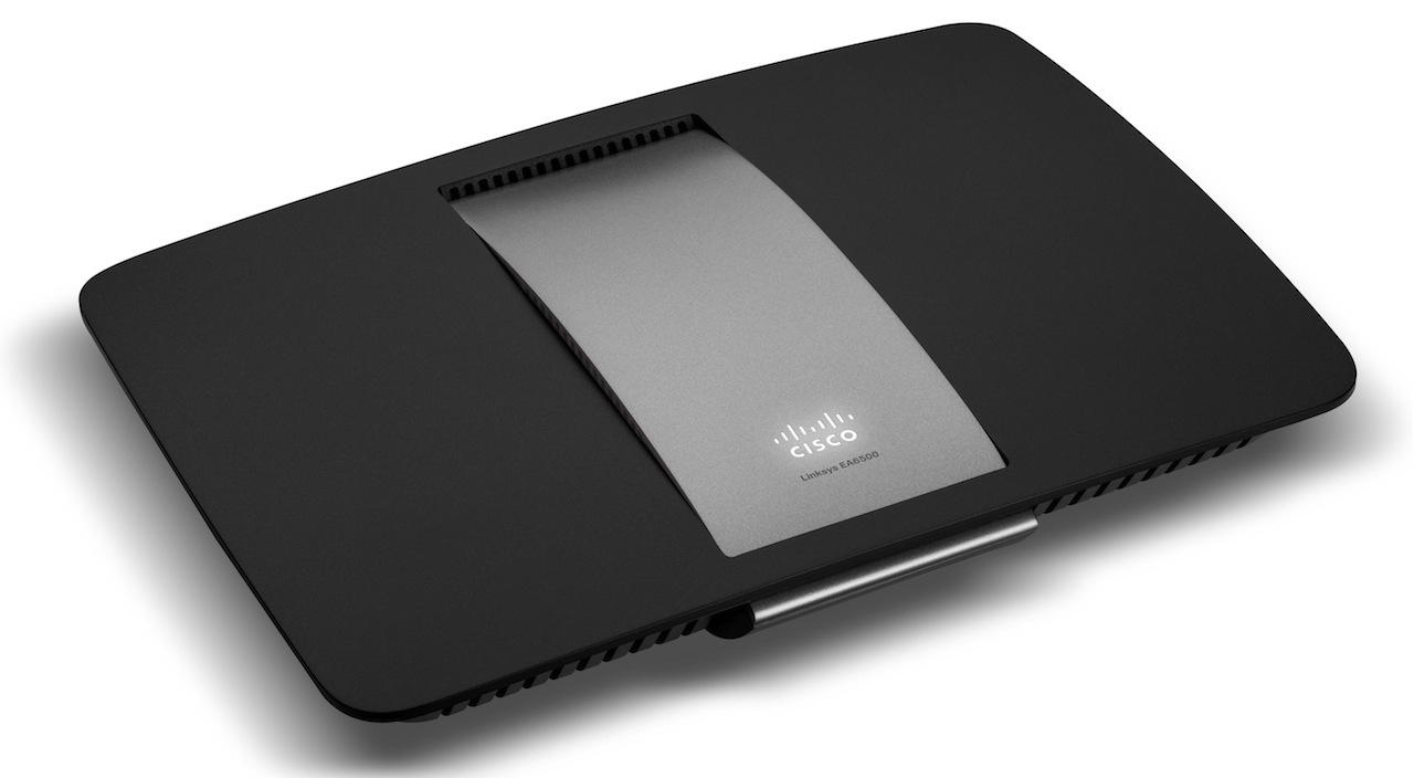 Linksys AC 1750 HD Smart Wi-Fi – Sa trecem cu eleganta la noul standard