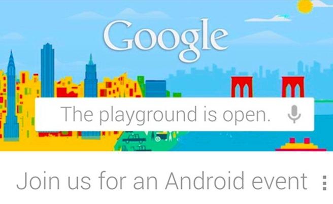 Eveniment Google
