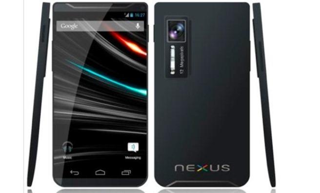 Galaxy Nexus 2 Premier