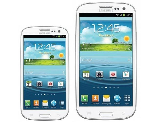Samsung confirma data de lansare pentru Galaxy S III Mini