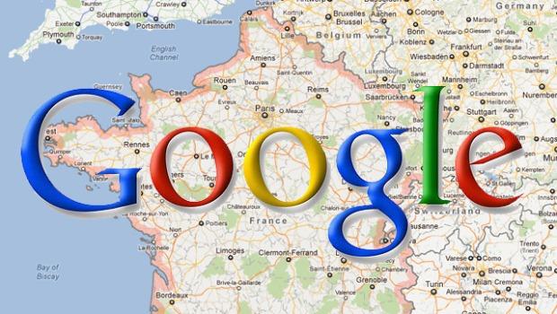 Google ar putea sa elimine site-uri franceze din cautari