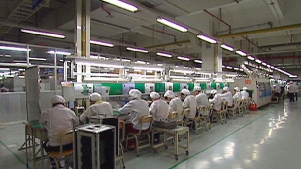 Noi rapoarte contradictorii legate de grevele de la Foxconn