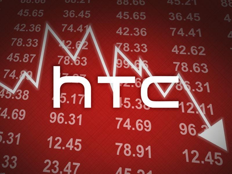 HTC anunta noi rezultate financiare mai dezastruoase decat inainte