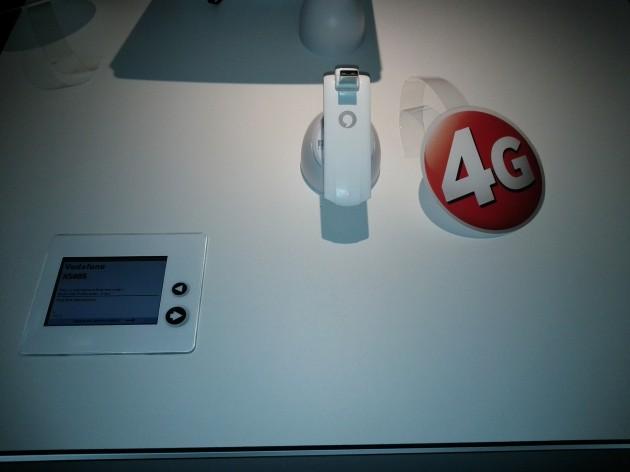 Modem USB Huawei K5005