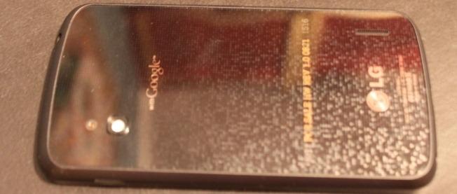 Urmatorul smartphone Nexus ar putea fi de la LG