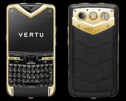Nokia a reusit sa vanda divizia de lux – Vertu
