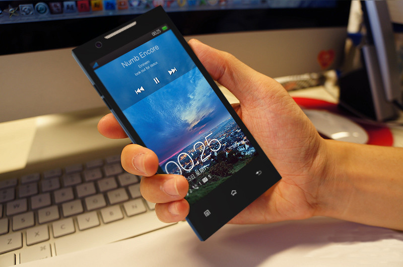 Oppo Find 5 – Un nou smartphone Full HD