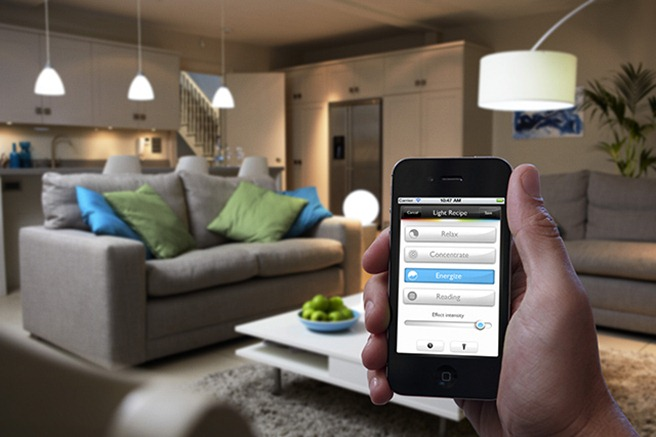 Philips Hue LED Wireless
