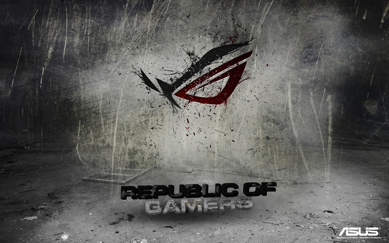 ASUS este prezent la Dreamhack 2012 cu seria ROG