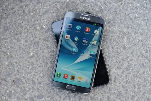 Samsung Galaxy Note 2 Concluzii