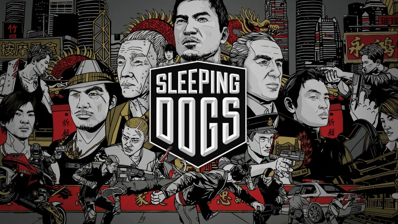 Sleeping Dogs – GTA chinezesc [REVIEW]