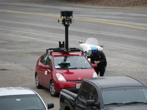 Ticketed-Street-View-Car
