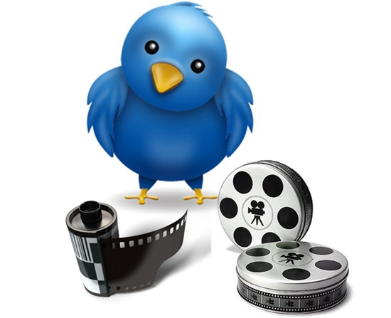 Twitter Video hosting service