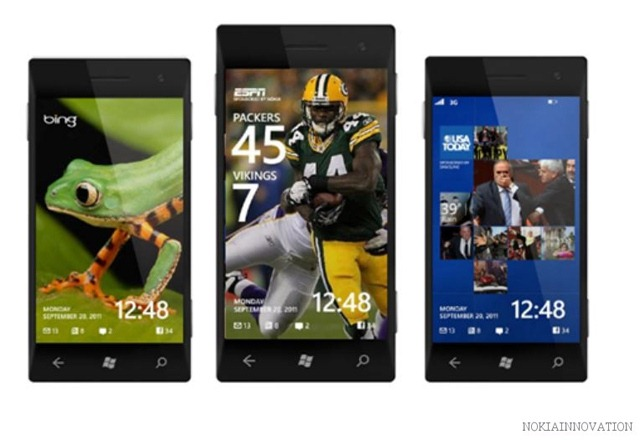 Noi detalii interactive despre Windows Phone 8