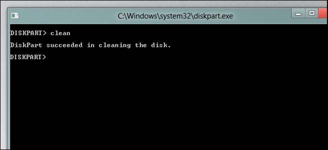 Windows to Go part 4