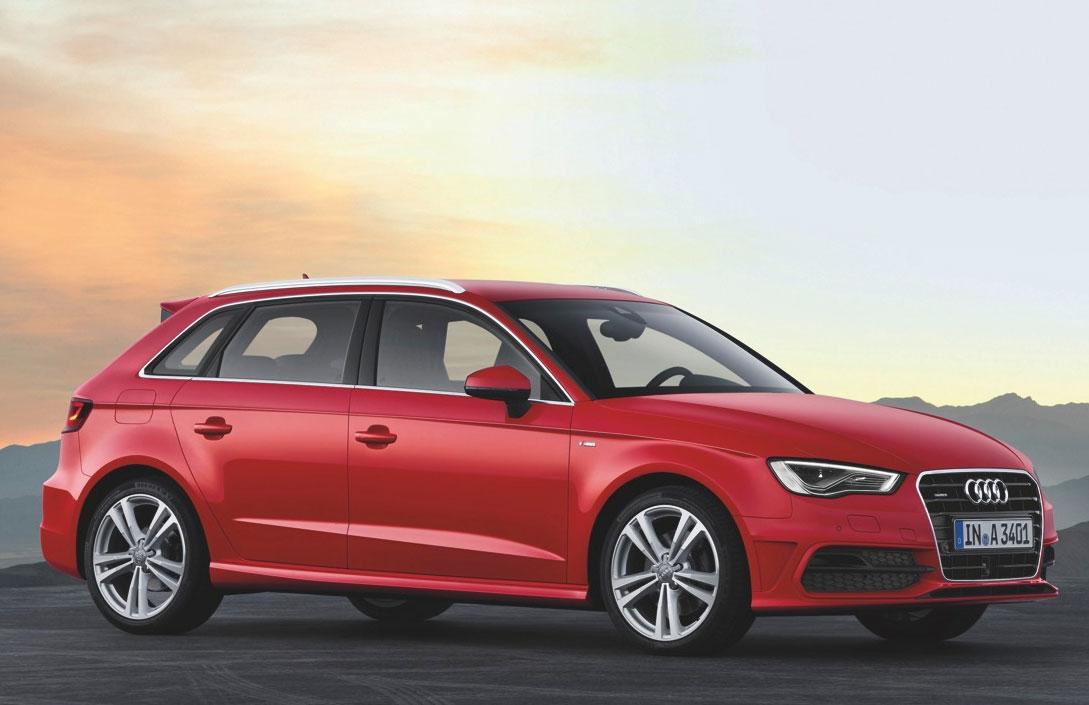Audi foloseste sintetizatorul Nuance in noul model de A3