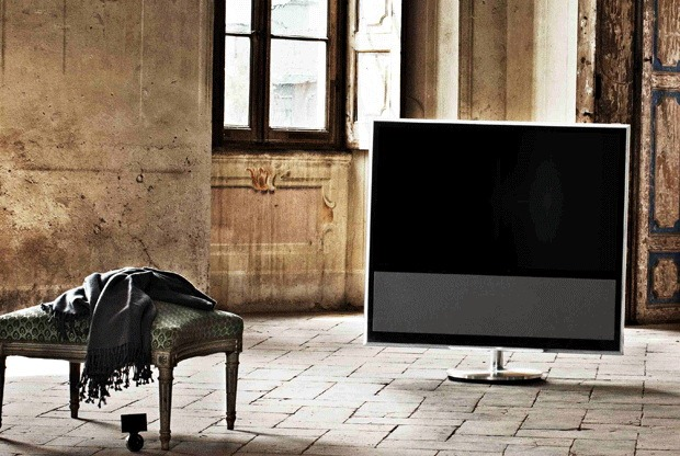 Bang and Olufsen reinventeaza TV-urile cu BeoVision 11