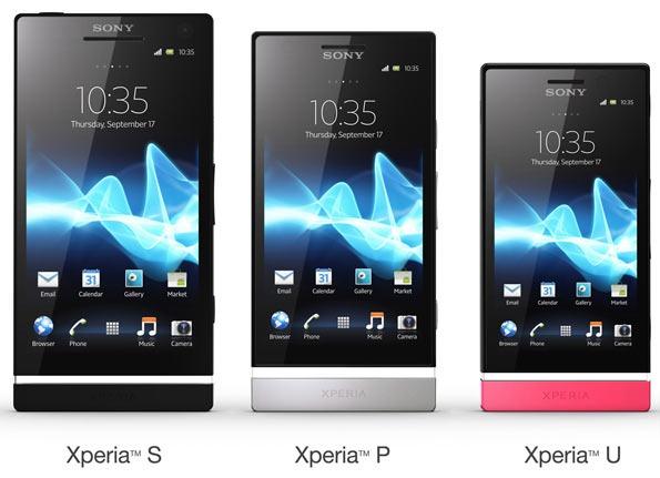 Sony isi dezamageste utilizatorii de terminale cu Android