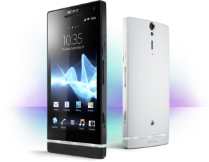 Sony MyXperia Cloud